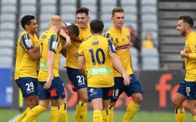 2019/20 A-League Week 12 – Preview, Expert Betting Tips & Odds