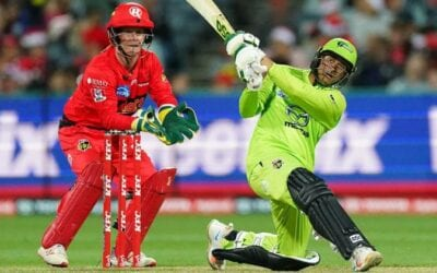 BBL 09 Week 2 – Preview, Expert Betting Tips & Odds