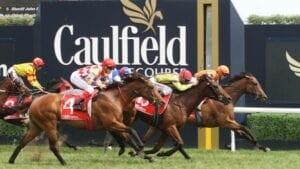 caulfield horse racing tips