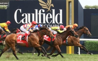caulfield horse racing tips