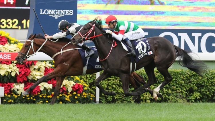 Chater Cup 2020 (HK) – Horses, Betting Tips & Odds