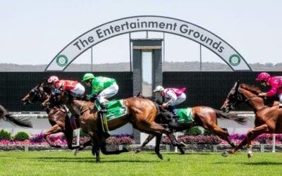 gosford horse racing