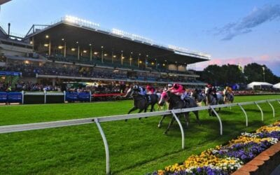 22/01/21 – Friday Night Horse Racing Tips for Moonee Valley