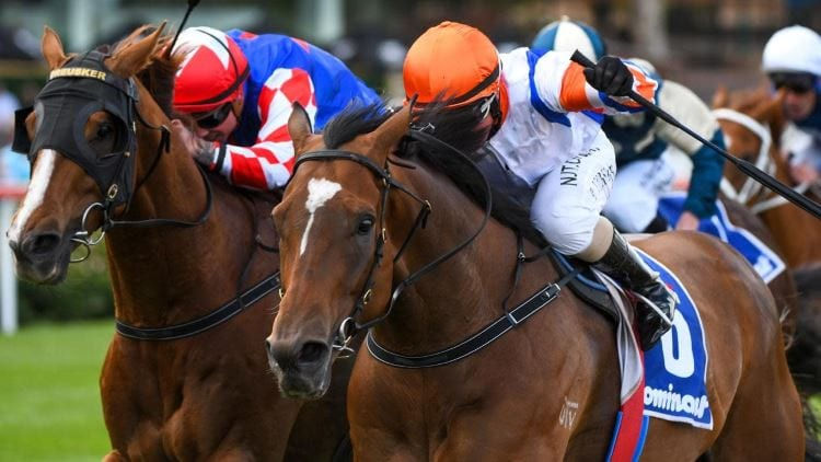 1/1/20 – Wednesday Horse Racing Tips for Flemington