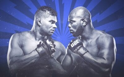 UFC on ESPN 7: Overeem vs. Rozenstruik Predictions & Betting Tips