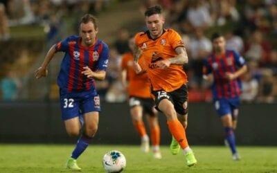2019/20 A-League Week 13 – Preview, Expert Betting Tips & Odds