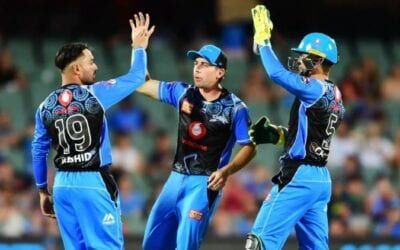 BBL 09 Finals Week 1 – Preview, Expert Betting Tips & Odds