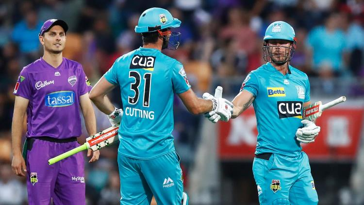 BBL 09 Week 4 – Preview, Expert Betting Tips & Odds