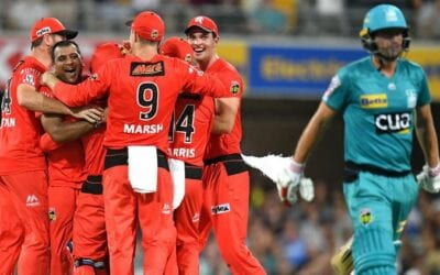 BBL 09 Week 6 – Preview, Expert Betting Tips & Odds