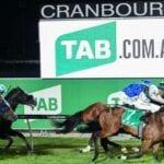cranbourne horse racing