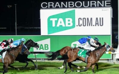 cranbourne horse racing