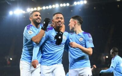2019/20 EPL Week 22 Preview, Expert Betting Tips & Odds