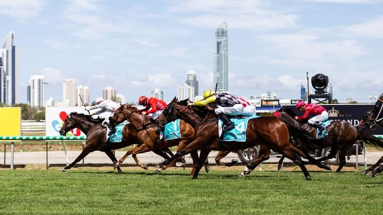 19/9/20 – Saturday Horse Racing Tips for Gold Coast