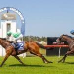 kembla grange horse racing