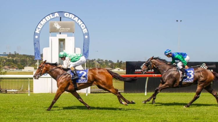 29/1/20 – Wednesday Horse Racing Tips for Kembla Grange
