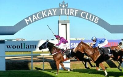 15/1/20 – Wednesday Horse Racing Tips for Mackay