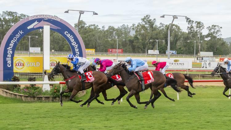 8/1/20 – Wednesday Horse Racing Tips for Rockhampton