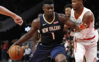 NBA Betting Tips – Thursday January 23rd, 2020