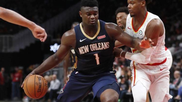 NBA Betting Tips – Thursday January 23rd, 2020