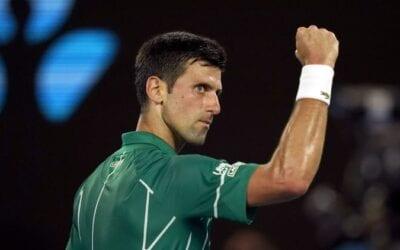 2020 Men's Australian Open Final – Preview, Tips & Odds