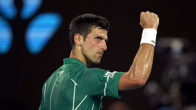 2020 Men's Australian Open Final – Preview, Tips & Odds