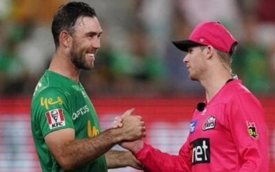 BBL 09 Final – Preview, Expert Betting Tips & Odds