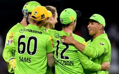 BBL 09 Preliminary Final – Preview, Expert Betting Tips & Odds