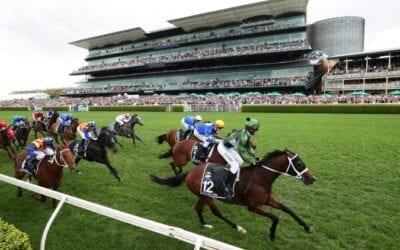 Horse Racing Betting Types in Australia