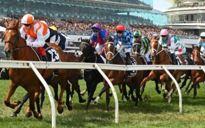 Horse Racing Classes Explained