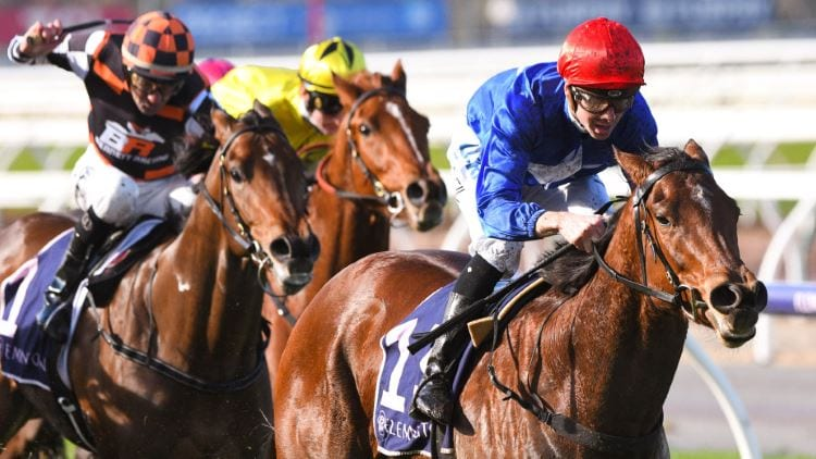 Inglis 3YO Sprint 2020 – Horses, Betting Tips & Odds
