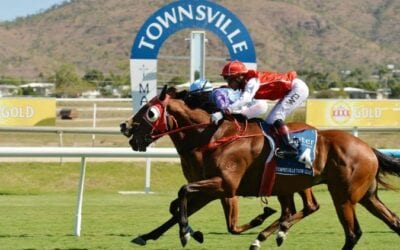 20/01/21 – Wednesday Horse Racing Tips for Townsville