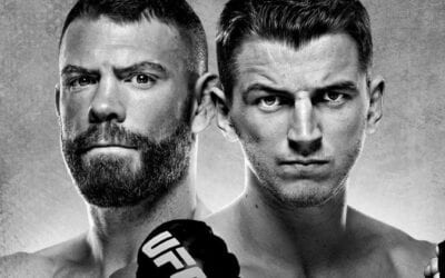 ufc fight night 168 predictions