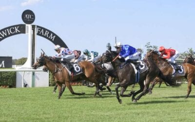 13/4/20 – Monday Horse Racing Tips for Warwick Farm
