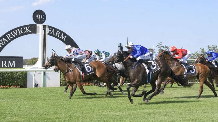 12/8/20 – Wednesday Horse Racing Tips for Warwick Farm
