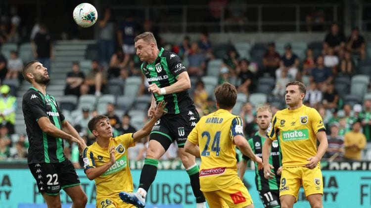 melbourne victory vs central coast mariners betting expert tennis