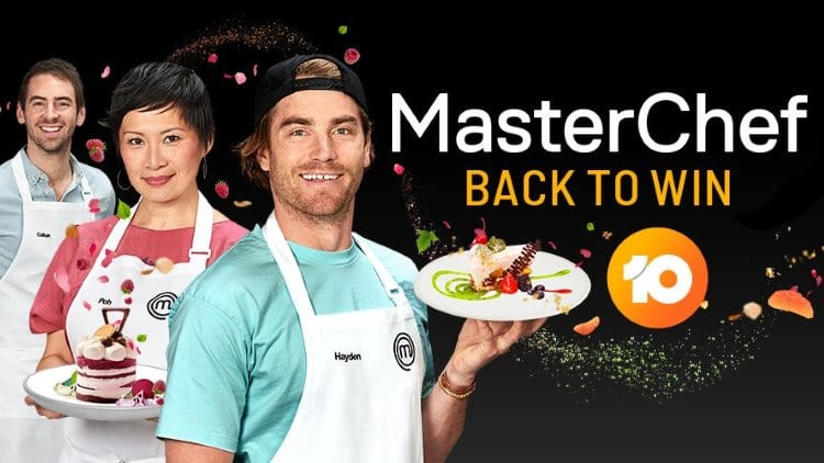 MasterChef Australia: Back to Win – Preview, Betting Tips & Odds