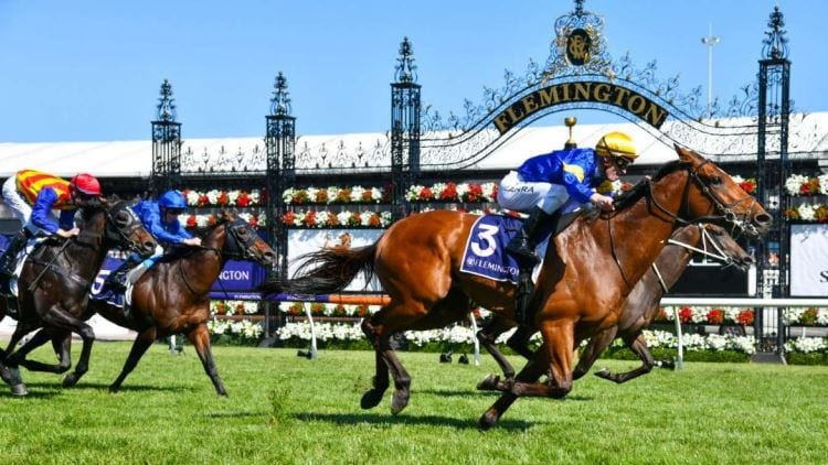 16/5/20 – Saturday Horse Racing Tips for Flemington