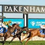 pakenham horse racing tips