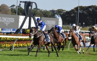 19/9/20 – Saturday Horse Racing Tips for Randwick