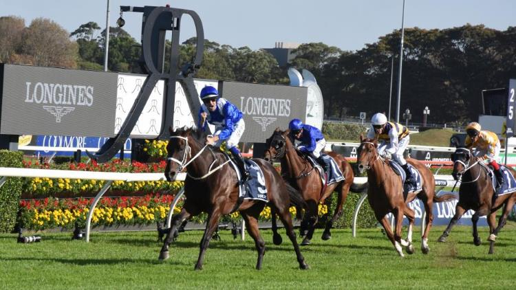 22/8/20 – Saturday Horse Racing Tips for Randwick