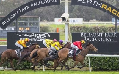 4/7/20 – Saturday Horse Racing Tips for Belmont