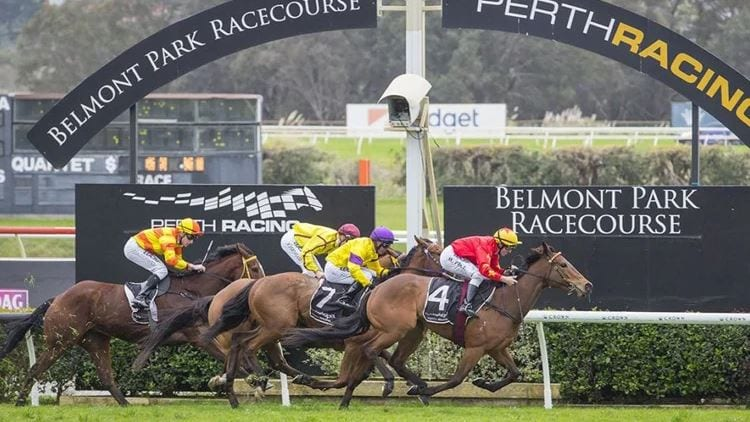 25/7/20 – Saturday Horse Racing Tips for Belmont