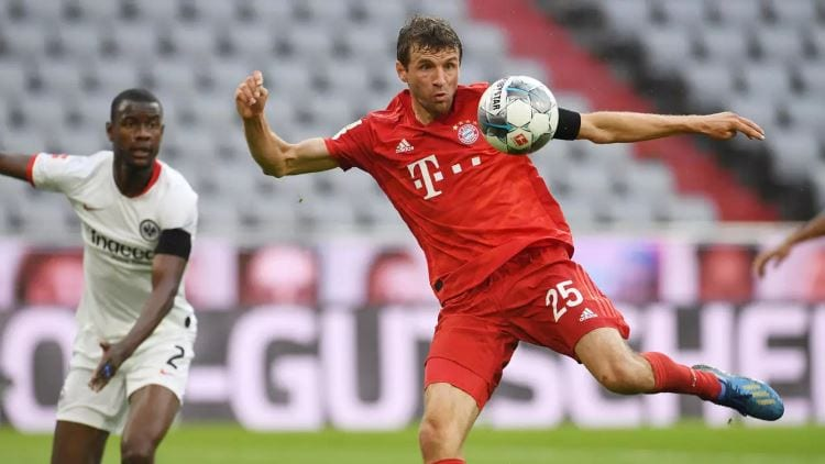 2019/20 Bundesliga Matchday 29 – Preview, Expert Betting Tips & Odds