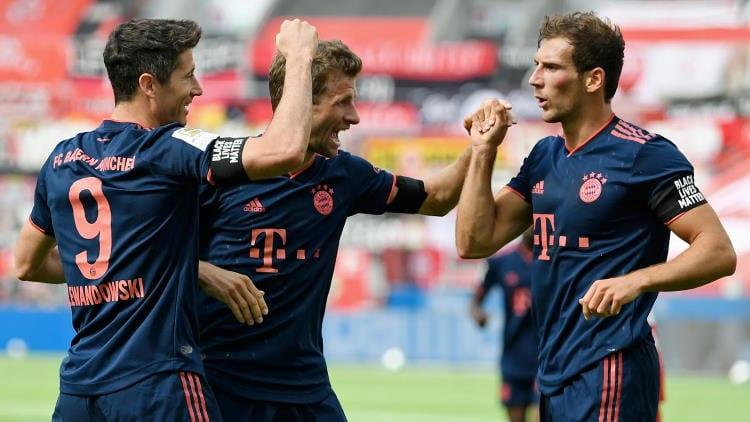 2019/20 Bundesliga Matchday 31 – Preview, Expert Betting Tips & Odds