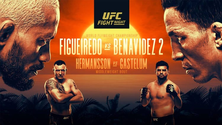UFC Fight Night: Figueiredo vs. Benavidez 2 Predictions & Betting Tips