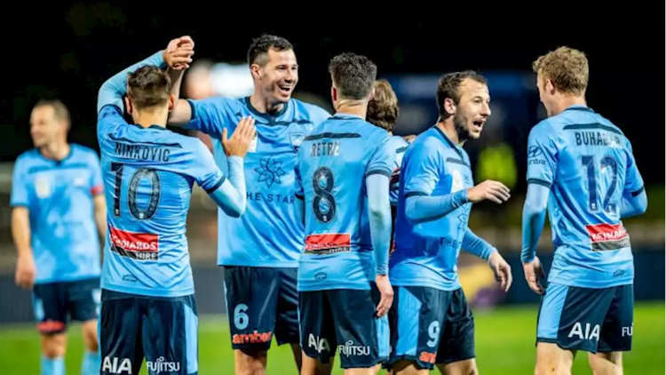 2019/20 A-League Restart Week 3 – Preview, Expert Betting Tips & Odds