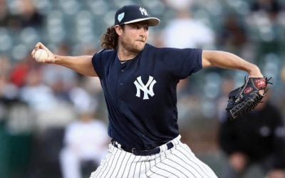 MLB Opening Day Betting Tips – Friday July 24th, 2020