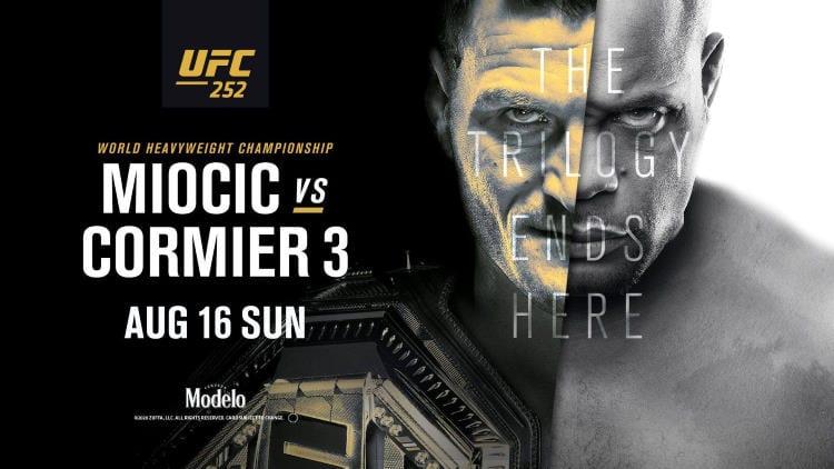 UFC 252: Miocic vs. Cormier 3 Predictions & Betting Tips