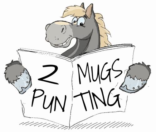 2 Mugs Punting $250 Cash Giveaway!