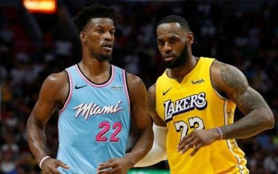 2020 NBA Finals Game 1 – Tips, Predictions & Odds